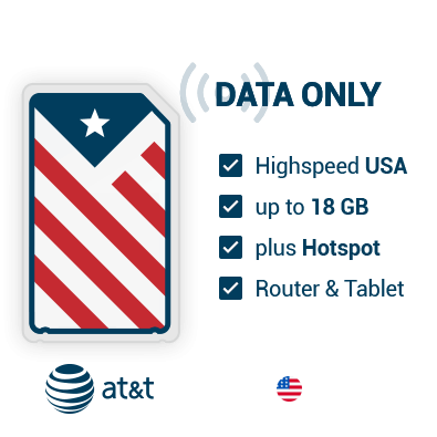 AT&T Data Plan for Frequent Surfer