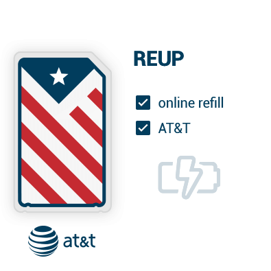 AT&T Refill